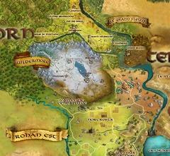 Retours de bêta - Update 11 et découverte des landes farouches