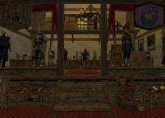 Le marché de Lalia ouvre ses portes pour l'update 11