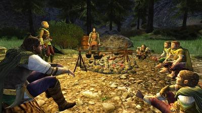 Histoire épique - Screenshots 03
