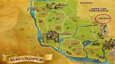 Guide du village d'Hytbold