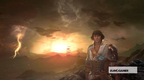 Obsidian Entertainment - Stormlands, le MMO d'Obsidian qui aurait pu accompagner le lancement de la Xbox One