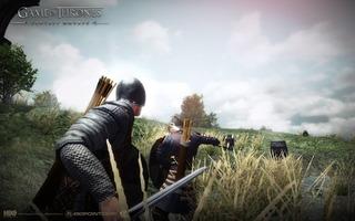 Le MMO Game of Thrones Seven Kingdoms est toujours d'actualité et prêt à se montrer