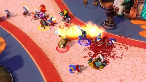 Paradox Interactive - GDC 2012 : Paradox dévoile trois nouveaux titres
