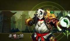 NetEase dévoile son MOBA Heroic 3 Kingdoms