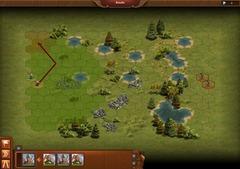 Forge of Empires se prépare pour passer l'hiver