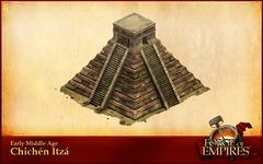 Forge of Empires dévoile ses Merveilles