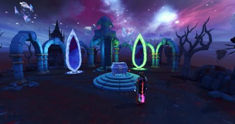 RuneScape - Du nouveau contenu pour RuneScape