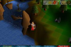 Pour son 15e anniversaire, remonter le temps sur RuneScape