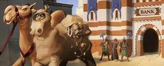 Entre cache-cache et cambriolage, un nouveau mini-jeu sur RuneScape