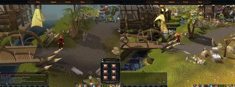 RuneScape s'annonce sur tablettes et Smart TV
