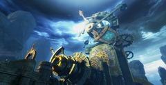 Le projet Game-X se tease en images et vidéo