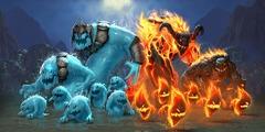 Entre Feu et Glace, un premier DLC pour Orcs Must Die 2