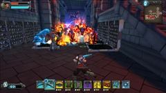 Orcs Must Die 2: Fire and Water