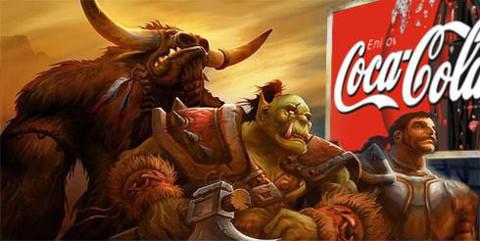 Blizzard Next-Gen MMO - De la publicité dans l'univers du prochain « MMO Next-Gen » de Blizzard ?