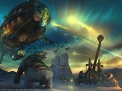Bill Westenhofer (oscarisé et chef de guilde) pour les effets spéciaux du film Warcraft