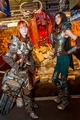 Concours de cosplay - Gamescom 2013