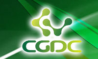 Logo de la China GDC 09