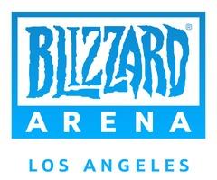 Blizzard installe sa « Blizzard Arena » à Los Angeles