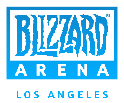 Blizzard Entertainment - Blizzard installe sa « Blizzard Arena » à Los Angeles