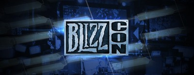 Heroes of the Storm à la Blizzcon 2014