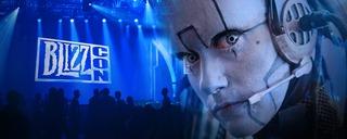 Les concours à venir de la BlizzCon 2013