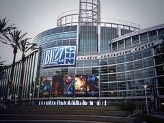Ce que l'on retient de la BlizzCon 2013