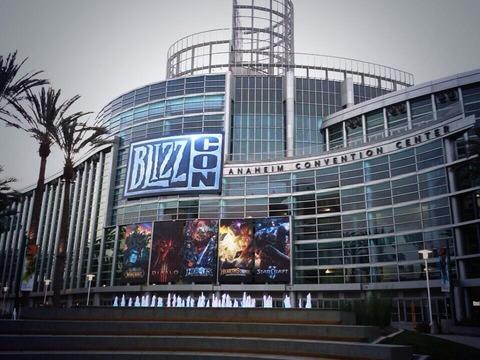 Blizzard Entertainment - La BlizzCon 2016 en dates et (gros) chiffres