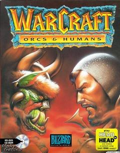 Blizzard pourrait rééditer Warcraft 1 et 2