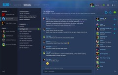 La nouvelle mouture de Battle.net se lance en bêta, avec ses fonctions sociales