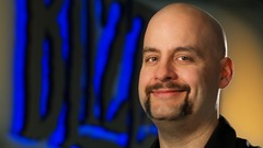 Dustin Browder quitte HotS pour « essayer quelque chose de nouveau » chez Blizzard