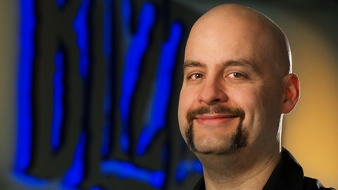 Blizzard Entertainment - Dustin Browder quitte HotS pour « essayer quelque chose de nouveau » chez Blizzard