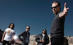 Metallica pour conclure la BlizzCon 2014
