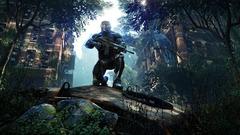 Crytek USA se dédie au développement de jeux en ligne