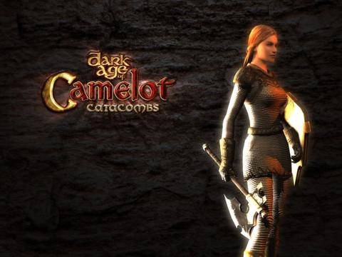 Dark Age of Camelot - Dark Age of Camelot s'expose sur Steam Greenlight