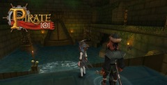 Pirate101 largue les amarres en bêta-test