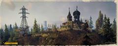 Premières images et premier aperçu du gameplay de Survarium