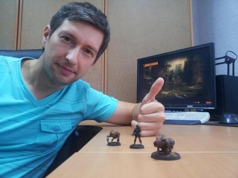 Survarium - Oleg Yavorsky nous parle de Survarium