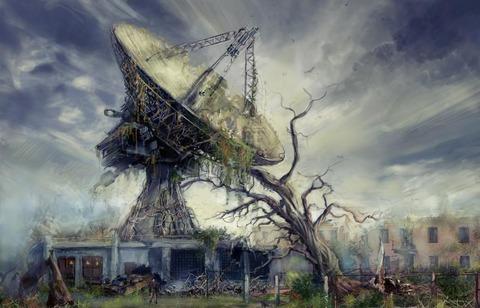 Survarium - Une galerie d'images conceptuelles pour donner le ton de Survarium