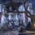 L'arrère-cour des manoirs ruinés fait l'objet d'une dangereuse surveillance