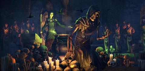 The Elder Scrolls Online - Le festival des sorcières arrive sur TESO