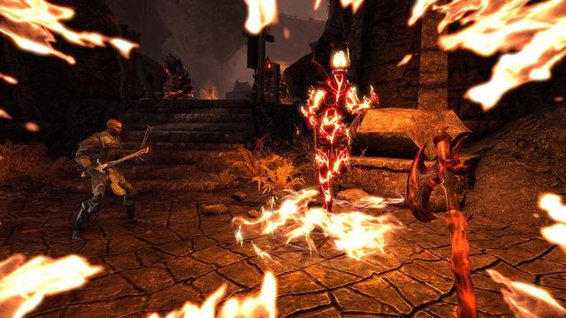 TESO Morrowind Forgotten Waste