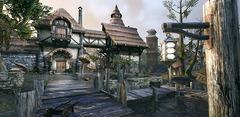 Morrowind : détails de développement et nouvelle vidéo de Naryu