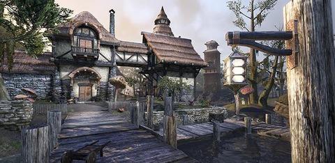 The Elder Scrolls Online - Morrowind : détails de développement et nouvelle vidéo de Naryu