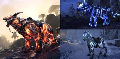 The Elder Scrolls Online - Gagnez des Caisses à Couronnes ce weekend