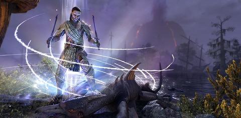 The Elder Scrolls Online - Tour d'horizon des systèmes apportés par la mise à jour 17