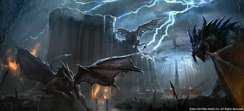 Le site officiel fait peau neuve et dévoile les arcanes de The Elder Scrolls Online