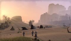 En attendant l'E3 : Elder Scrolls Online en images