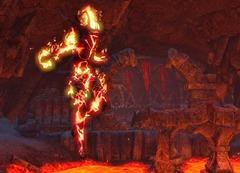 L'atronach de feu enflamme Elder Scrolls Online