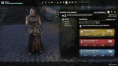 Dix points pour découvrir le PvP d'Elder Scrolls Online