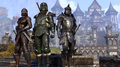 Quand Elder Scrolls Online se met à jour (plus ou moins aisément) sur consoles